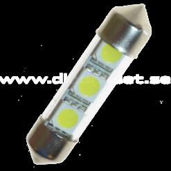 *LED Lampor 24V