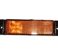 Sidomarkering led orange