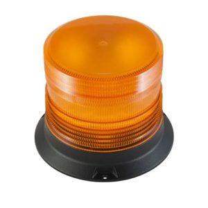 Varnings/blixtljusramp