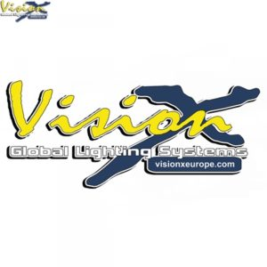-Vision X ramp