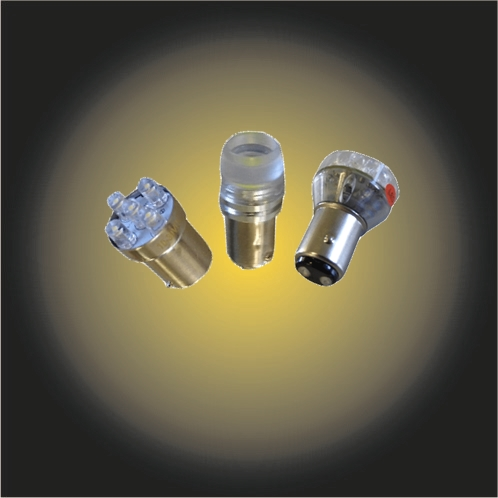 -LED 24 Volt