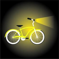 Cykellyse