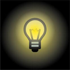 Halogen lampor 12-24V