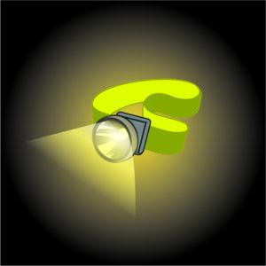 Pannlampor/Ficklampor