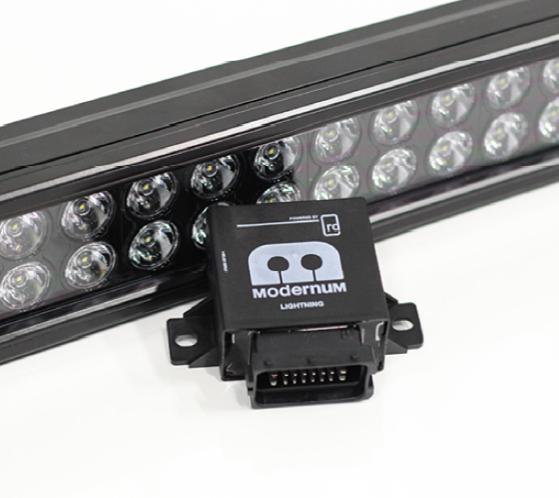 extraljus kablage till volvo XC60