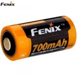 Fenix Batteri