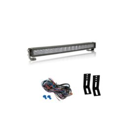 Led extraljusramp kit