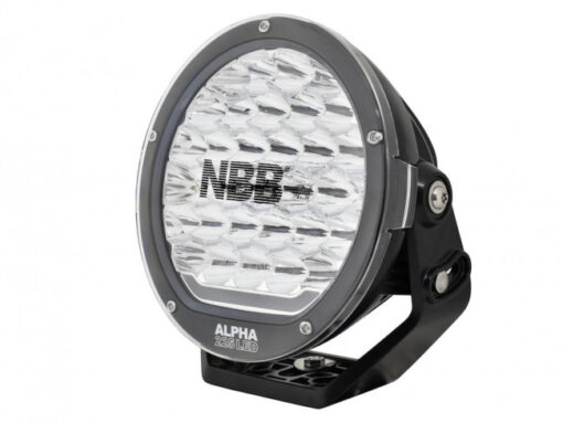 Led extraljus NBB Alpha 225mm Pro Led 1