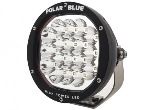 NBB Polar Blue 180mm