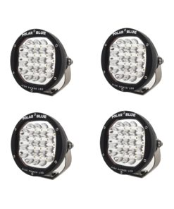 Led extraljus 4 pack NBB